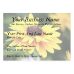 Garden Perfection - Black Eyed Susan Large Business Cards (Pack Of 100)