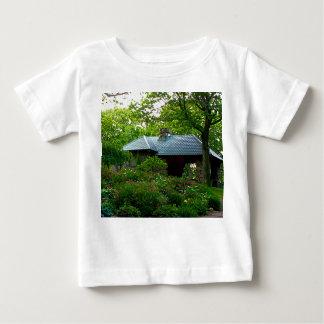 Garden Picnic Baby T-Shirt