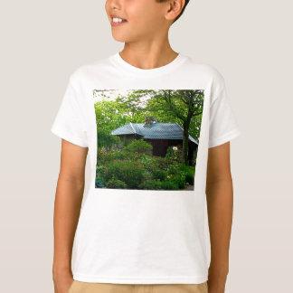 Garden Picnic T-Shirt
