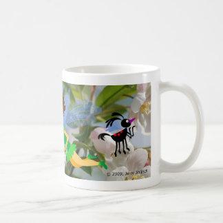 Garden Pixie Mug