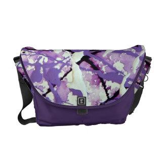 Garden Pixies Courier Bag