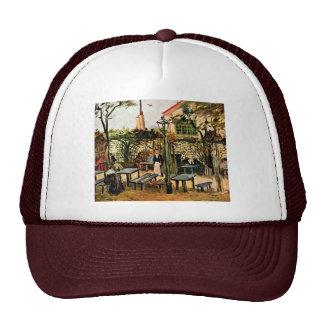 Garden Place On Montmartre (La Guinguette), Trucker Hat