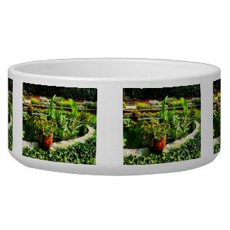Garden Pond Pet Water Bowls