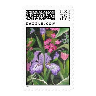 Garden Postage