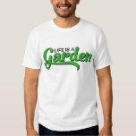 garden remeras
