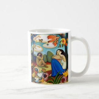 Garden Repose Mug