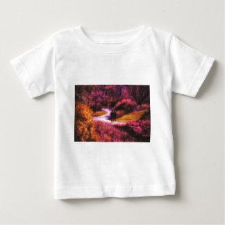 Garden Romance Baby T-Shirt