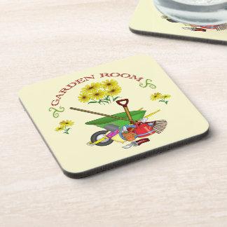 Garden Room Coaster