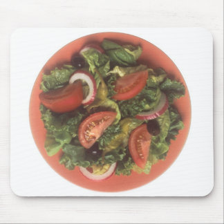 Garden Salad Mouse Pad