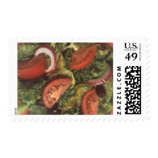 Garden Salad Postage