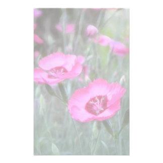 Garden Scenes - Cottage Pinks Stationery