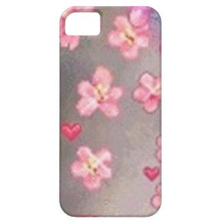 Garden secret oils_iphone5 iPhone 5 funda