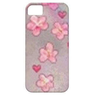 garden secret oils_ipone5 iPhone 5 fundas