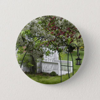 Garden Shed Button