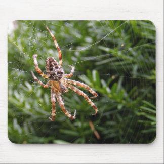Garden Spider mousepad