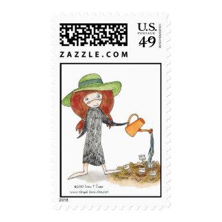 Garden Stamp