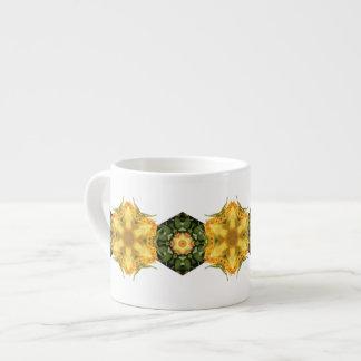 Garden Stars Espresso Cup
