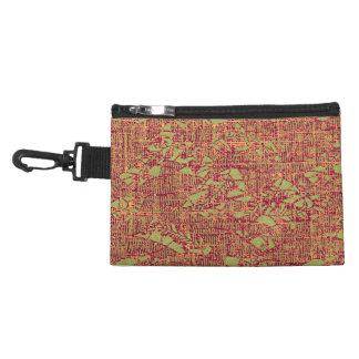 Garden Textures Clip-on Accessory Bag