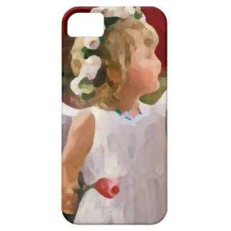 Garden the secret iPhone 5 covers