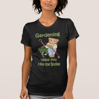 Garden Tips #2 - Hide Bodies Tee Shirt