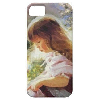 Garden to the secret oils_iphone5 iPhone 5 cases
