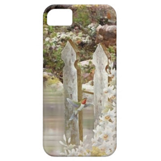 Garden to the secret oils_iphone5 iPhone 5 cover