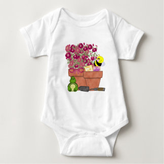 Garden Treasures Baby Bodysuit