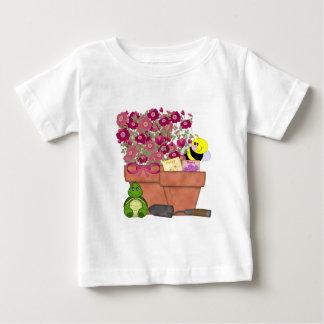Garden Treasures Baby T-Shirt
