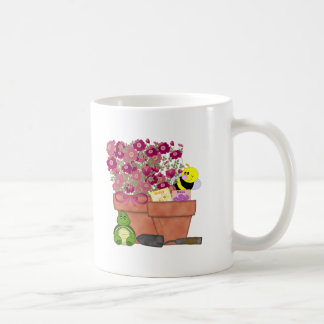 Garden Treasures Coffee Mug