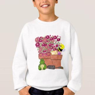 Garden Treasures Sweatshirt