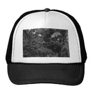 Garden Trucker Hat