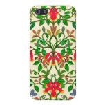 Garden Trumpet Vines Speck Case iPhone 5 Cases