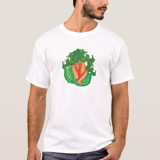 Garden Vegetables T-Shirt