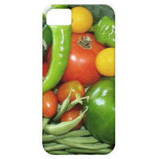 Garden Veggies iPhone 5 Case