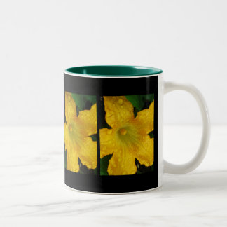Garden Veggies Coffee Mug