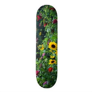 Garden View Skateboard