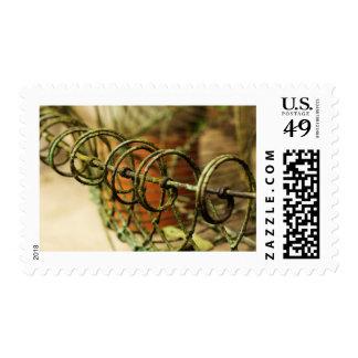 Garden Wire Basket Postage