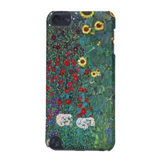 Garden with Crucifix 2 lg by Gustav Klimt iPod Touch 5G Case