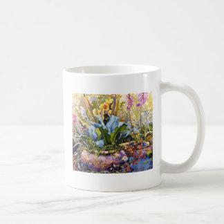 Garden with Plants 2000 Coffee Mug