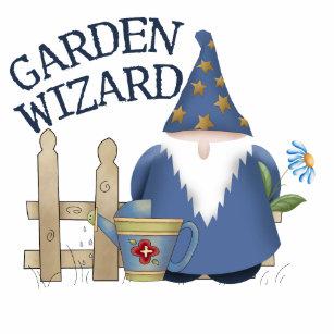 Image result for garden wizard cartoon