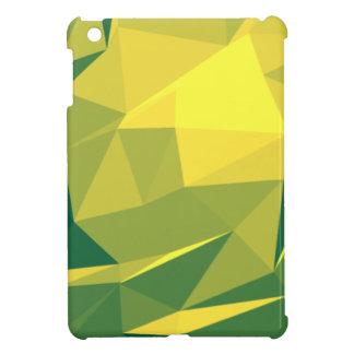Garden Zen Refresh : Greens & Yellows iPad Mini Case