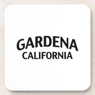 Gardena California Beverage Coaster