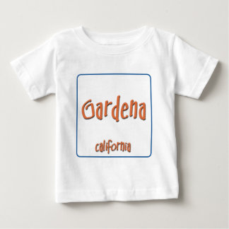Gardena California BlueBox Baby T-Shirt