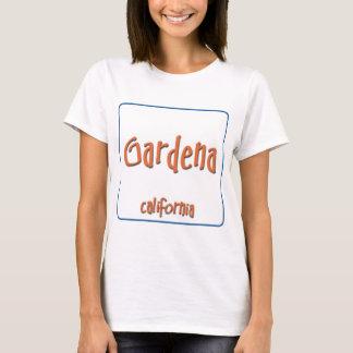 Gardena California BlueBox T-Shirt