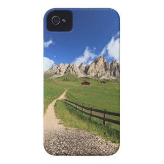 Gardena pass - Cir Dolomites Blackberry Bold Covers