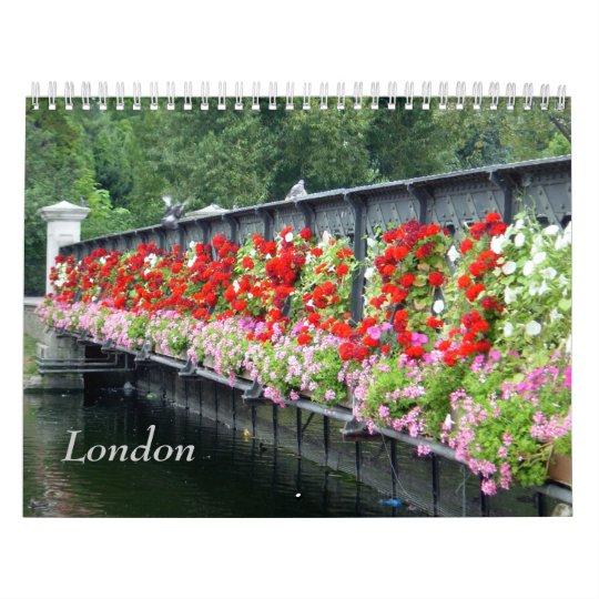gardenbridge01, London Calendar