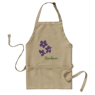 Gardener Adult Apron