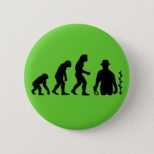 Gardener Evolution Button