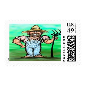 Gardener Postage