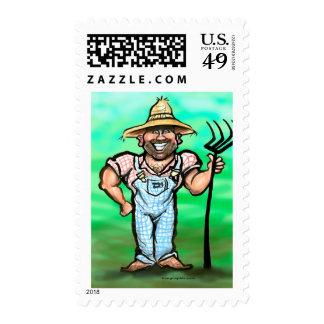 Gardener Stamps